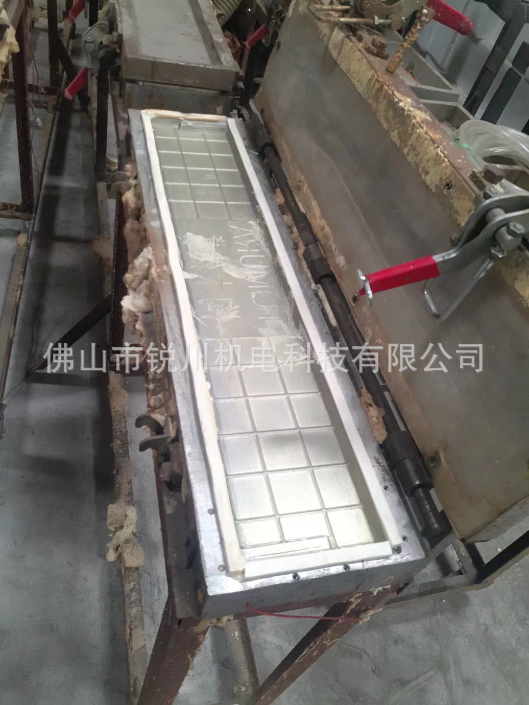电热瓷砖电热地暖发热地砖电热地板砖电热地板聚氨酯高压发泡机示例图10