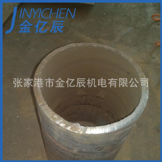 廠家直銷堆焊耐磨管加工高鉻堆焊耐磨復合管道 耐磨彎頭管件