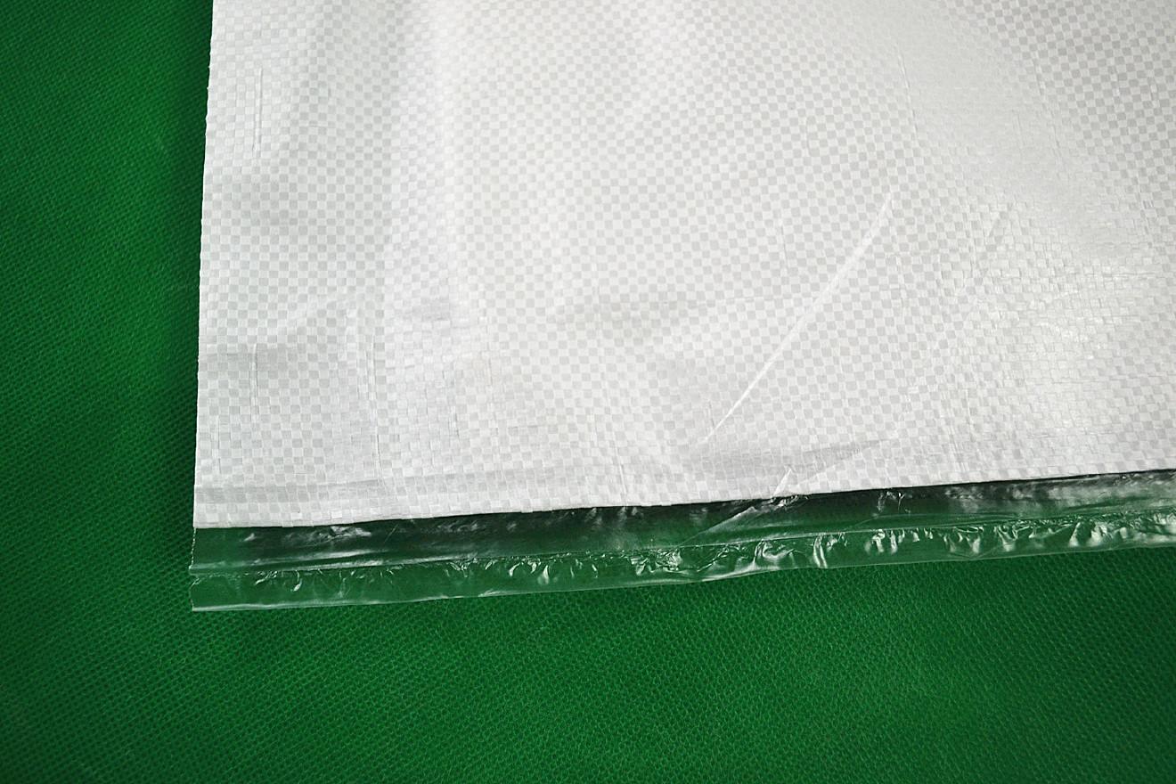 *专用防水蛇皮袋白色pp腹膜编织袋防潮防水蛇皮袋厂家复合袋示例图14