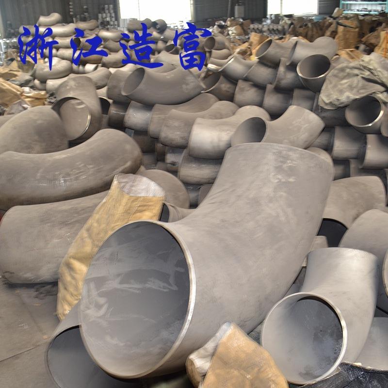 造富商贸专业厂家批发 304不锈钢四通不锈钢等径四通焊接四通示例图9
