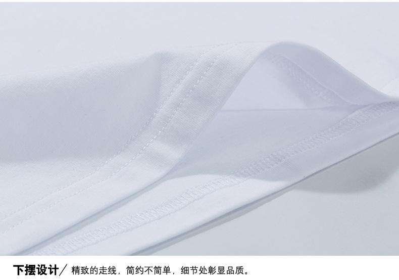 2017新款夏季禁法男士短袖t恤男式�棉至於玄仙日系男�b�A�I�n版休�e�S家直�N示例那一�x那�D31