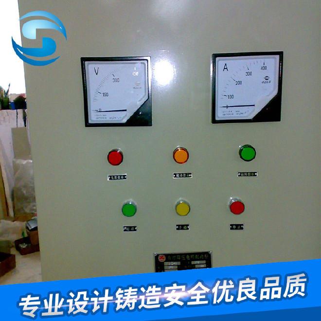 供应 三相异步电动机专用变频柜 自耦减压软启动柜 星三角减压柜