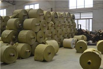 发上海编织袋批发普黄色65*110蛇皮袋打包袋子中厚装粮食包装袋示例图33