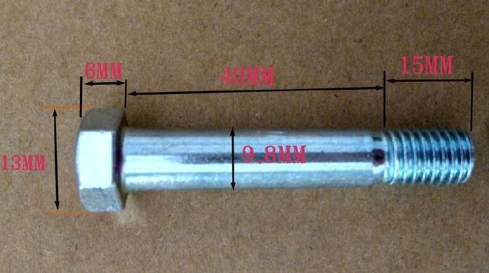 脚轮专用螺丝铆钉订做,大部分脚轮专用铆钉螺丝螺母非标件现货