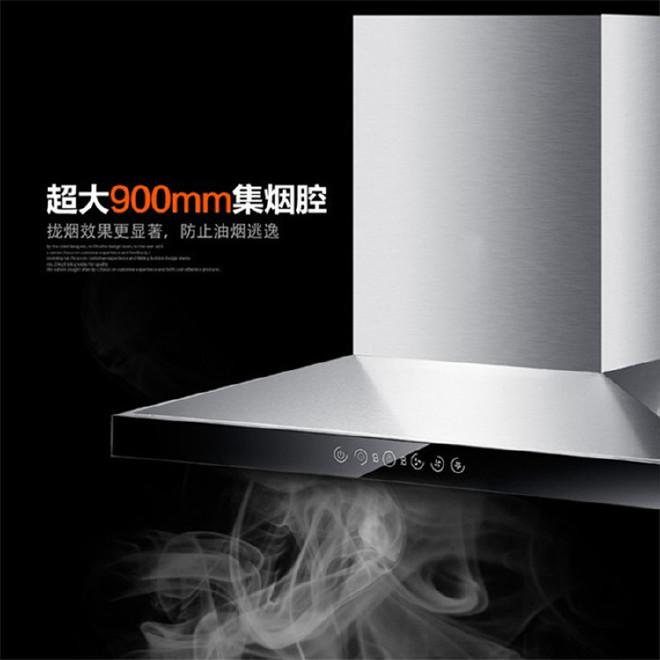 批发油烟机 塔形机 顶吸式抽油烟机 新款吸油烟机 负离子超强烟机图片