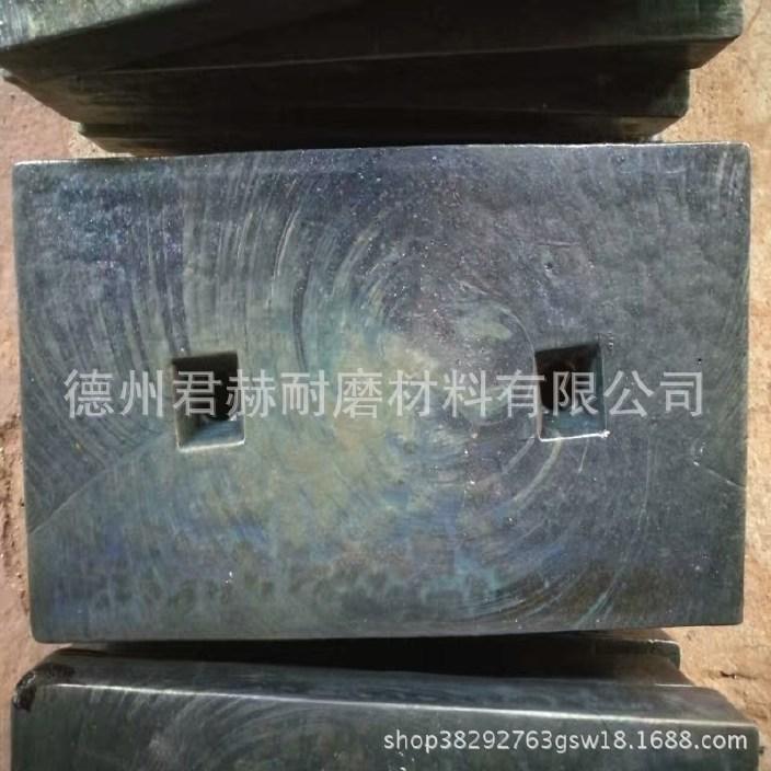 廠家直銷工業用防腐蝕耐磨鑄石板300.200.20/300.200.30厚示例圖8
