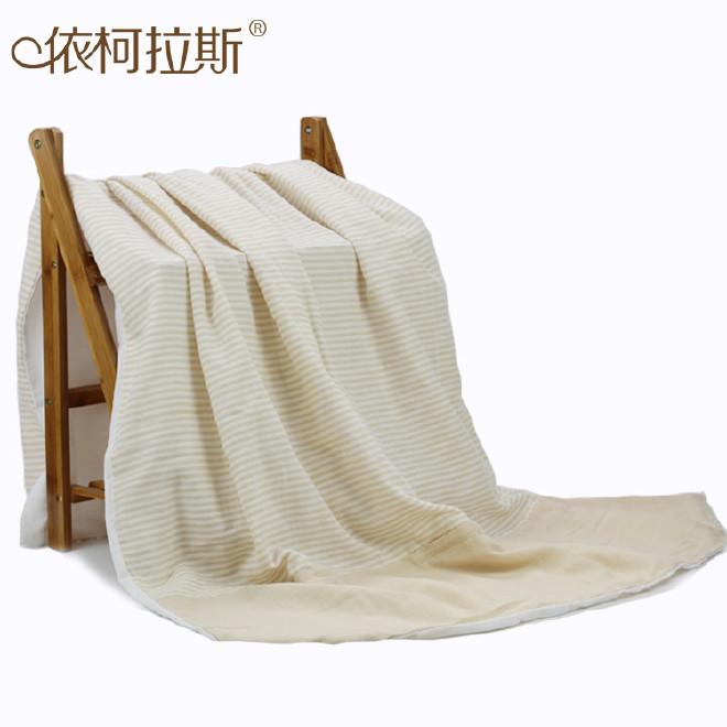 批发定做柔软透气婴幼儿彩棉被罩 现货宝宝纯棉被套 幼儿园被套图片