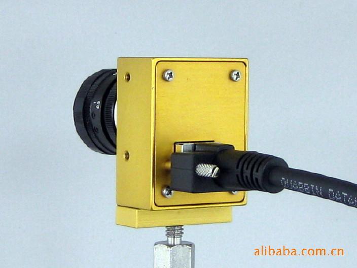 优质网线,特种相机电缆,螺钉固定screw type gige vision cable