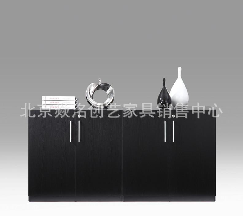 厂家直销北京办公家具 办公文具柜 矮柜 茶水柜 板式文件柜