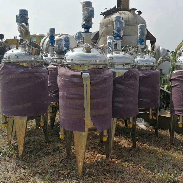 想买二手500L干粉搅拌罐保养好发展趋势,湖北二手200L三层多功能搅拌罐价格