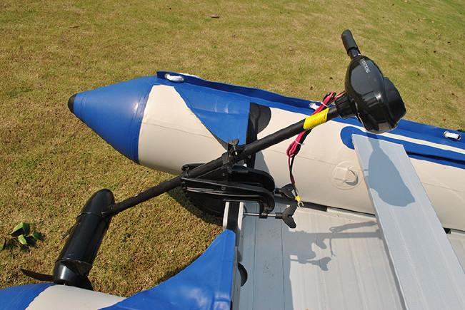 冲锋舟推进器船用v马达马达橡皮艇皮划艇挂桨机国家是哪个足球发明的图片