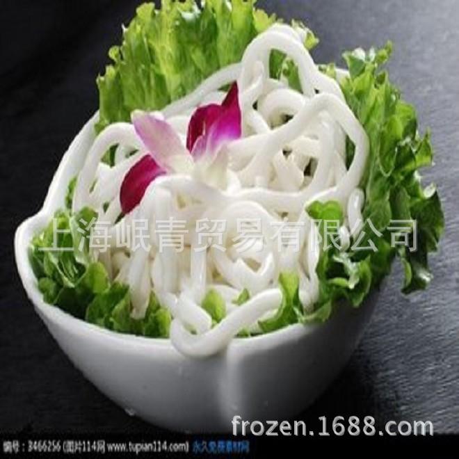 速冻冷冻俏客面点350克土豆粉火锅面条丸子毛肚餐饮生鲜速冻食材