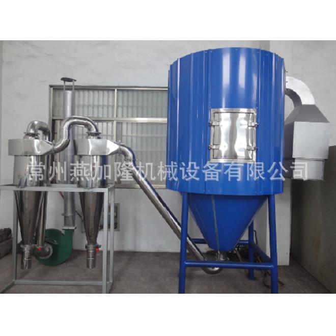 喷雾干燥机 喷雾干燥价格 磺化酚醛树脂专用喷雾烘干机图片