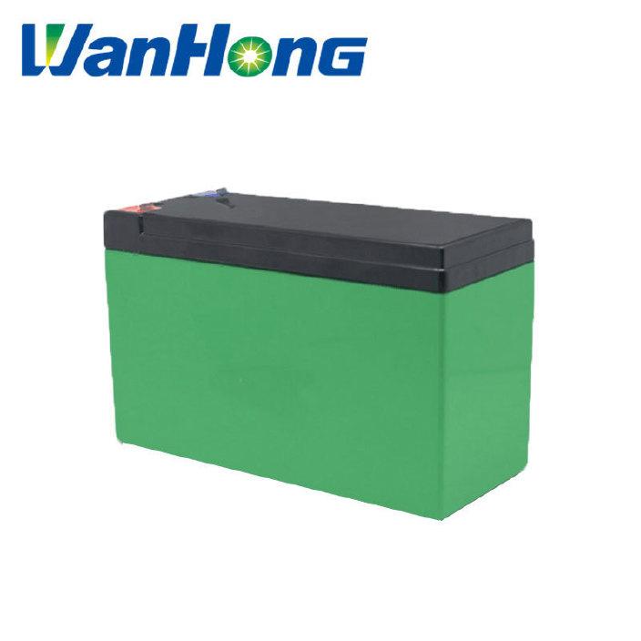 厂家直销12V 6ah 8ah 9ah 10ah电动喷雾器锂电池喷雾器电源定制