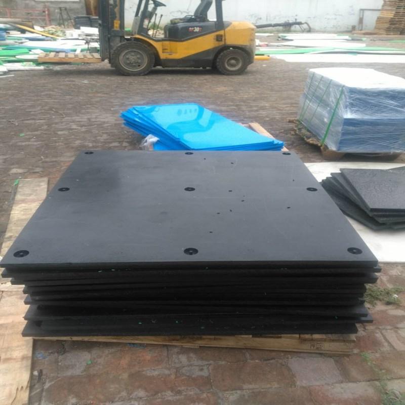 廠家直銷高分子耐磨煤倉襯板 工程施工料倉耐磨自潤滑不沾料襯板示例圖7