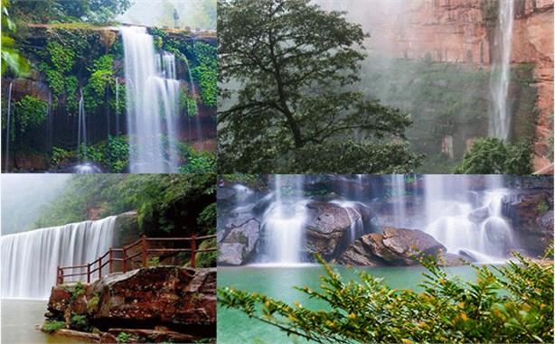 7月份去貴州旅游 貴州旅管家旅行社供應