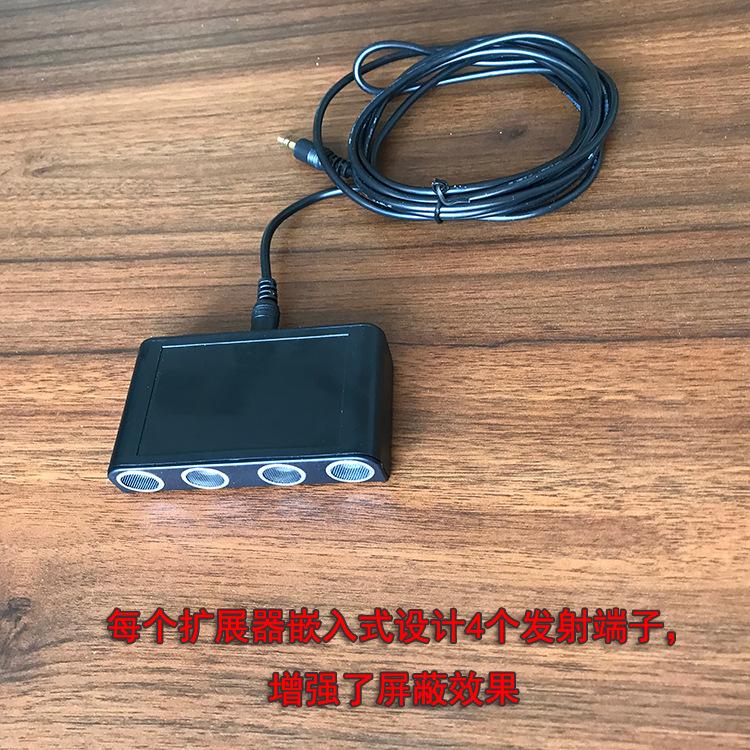 英讯YX-007-F6 分布式录音屏蔽系统 办公室会议室防录音屏蔽系统示例图4