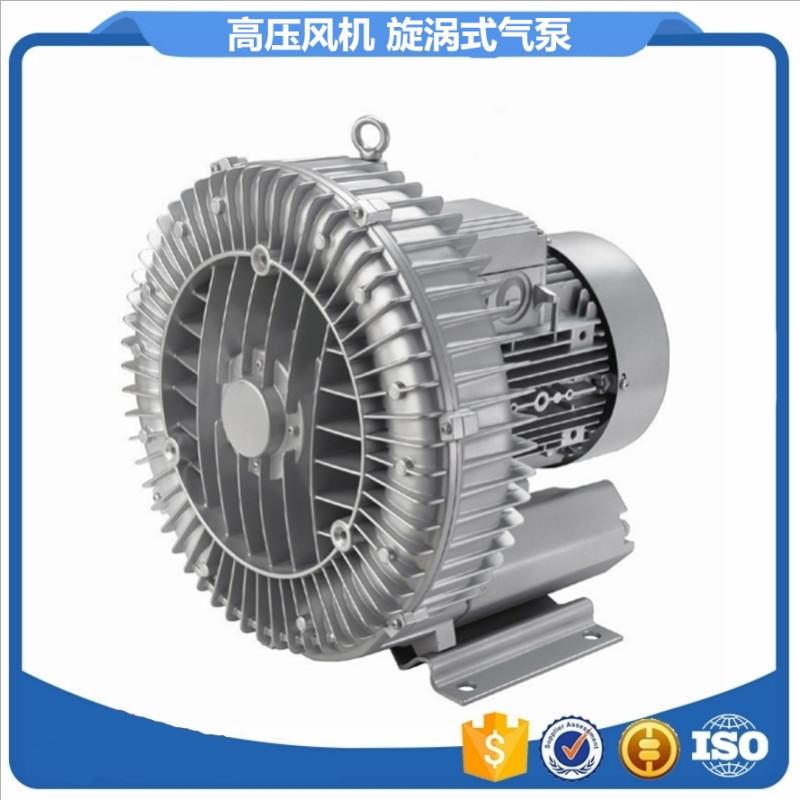 高压风机豆腐机械设备专用纽瑞风机,RH-830-1高压鼓风机,旋涡风机示例图1