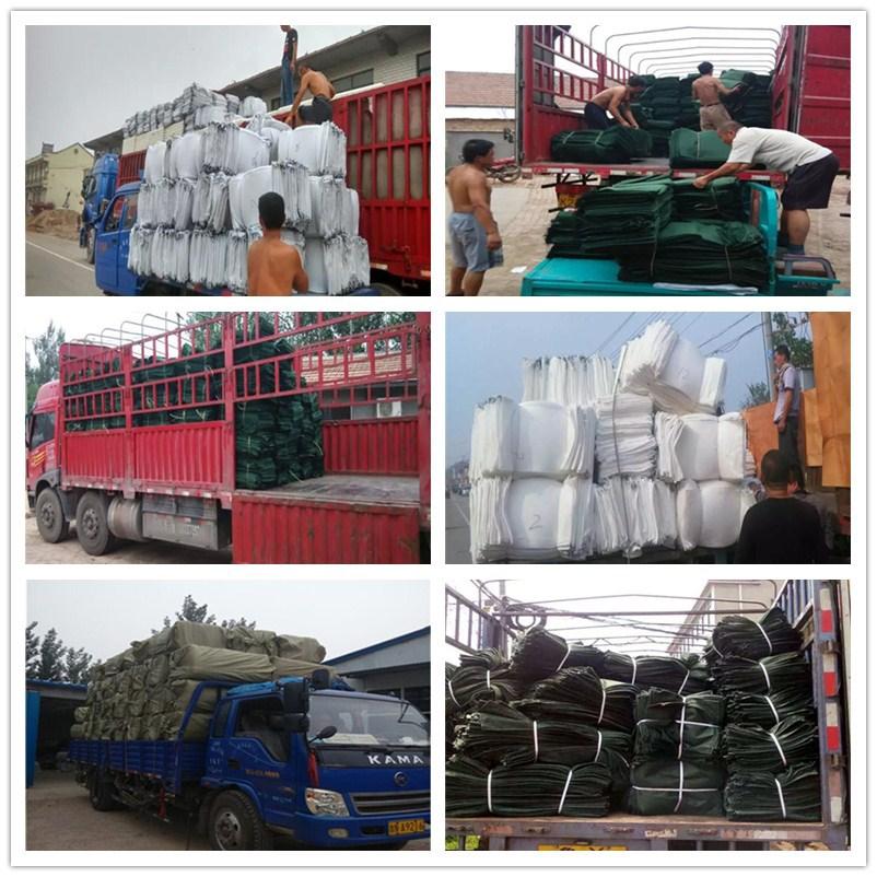 滨丰护坡 生态袋厂家直销护坡生态袋、绿色生态袋、植生袋、植草毯、植被垫示例图17
