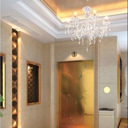柯的斯  小型电梯 室内两层三层 家用电梯 家用电梯复试阁楼电梯