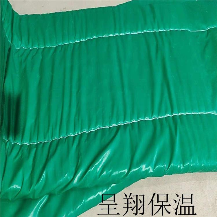厂家 直销 防火 耐高温 保温被 棉被 防寒被 加厚防水工程保温被 可定做