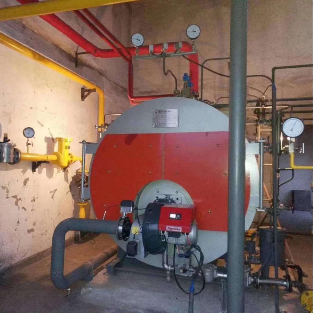 公司批發銷售優質 綠色 低氮環保燃油燃氣蒸汽鍋爐價格 成都鍋爐廠家