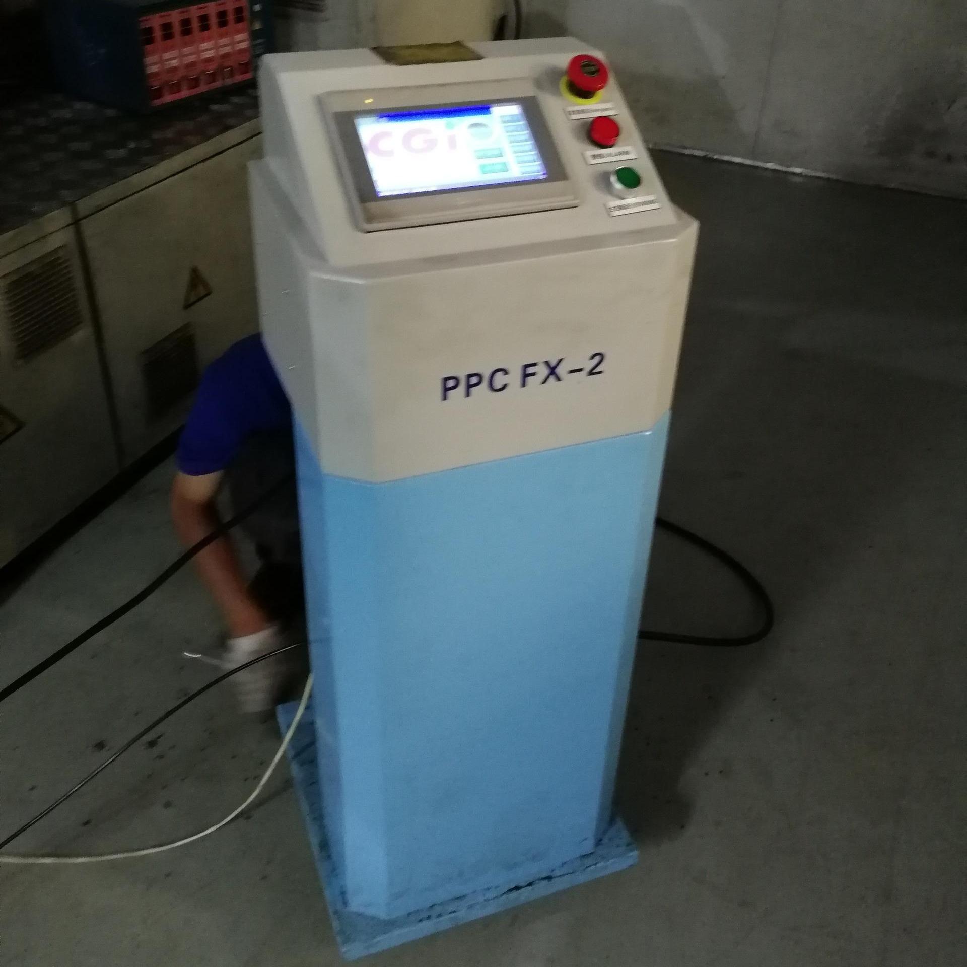 氮氣控制器 氣輔控制器 氣輔控制臺 壓力控制器圖片