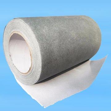生产钢构屋顶用防水透气膜 幕墙用0.3MM透气膜 钢构用透气层