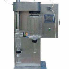 实验室小型喷雾干燥机使用说明图片