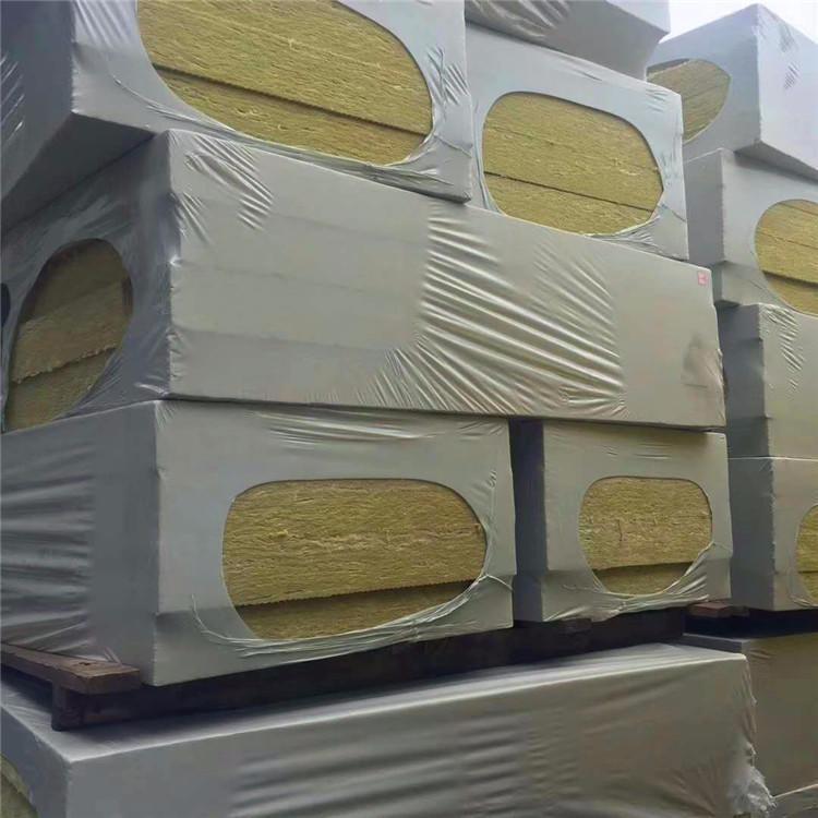 天津岩棉板厂家 北京岩棉板 河北岩棉板 高密度纤维A级防火岩棉板 外墙保温板