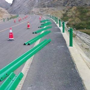 厂家供应高强度公路护栏 市政公路护栏 护栏网公路护栏