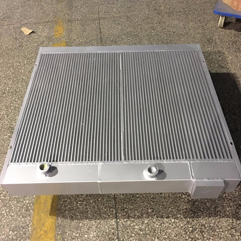 压缩机换热器 散热器 冷却器 油冷却器  油气冷却器