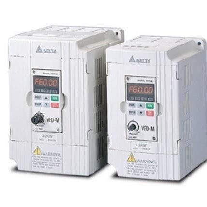 台达  变频器 台达变频器 M系列400W 直接代理商经销商