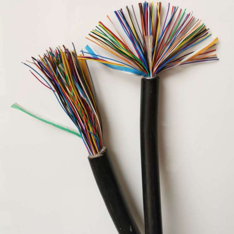 通信电缆HYA,通信电缆HYV,通信电缆