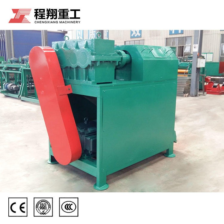 對輥擠壓造粒機  干法造粒,免費試機,質優價廉  肥料造粒機專業生產廠家