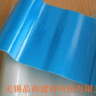 玻璃钢瓦_玻璃钢采光瓦_采光板价格合理_无锡品尚建材