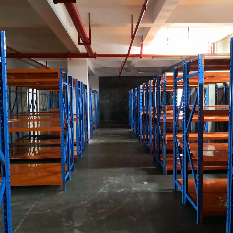 工厂直销仓储货架 重量型仓储货架 可定制重量型货架