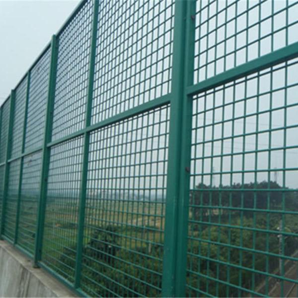 防抛网格栅,桥梁护栏,防落网,防抛网,防抛防投