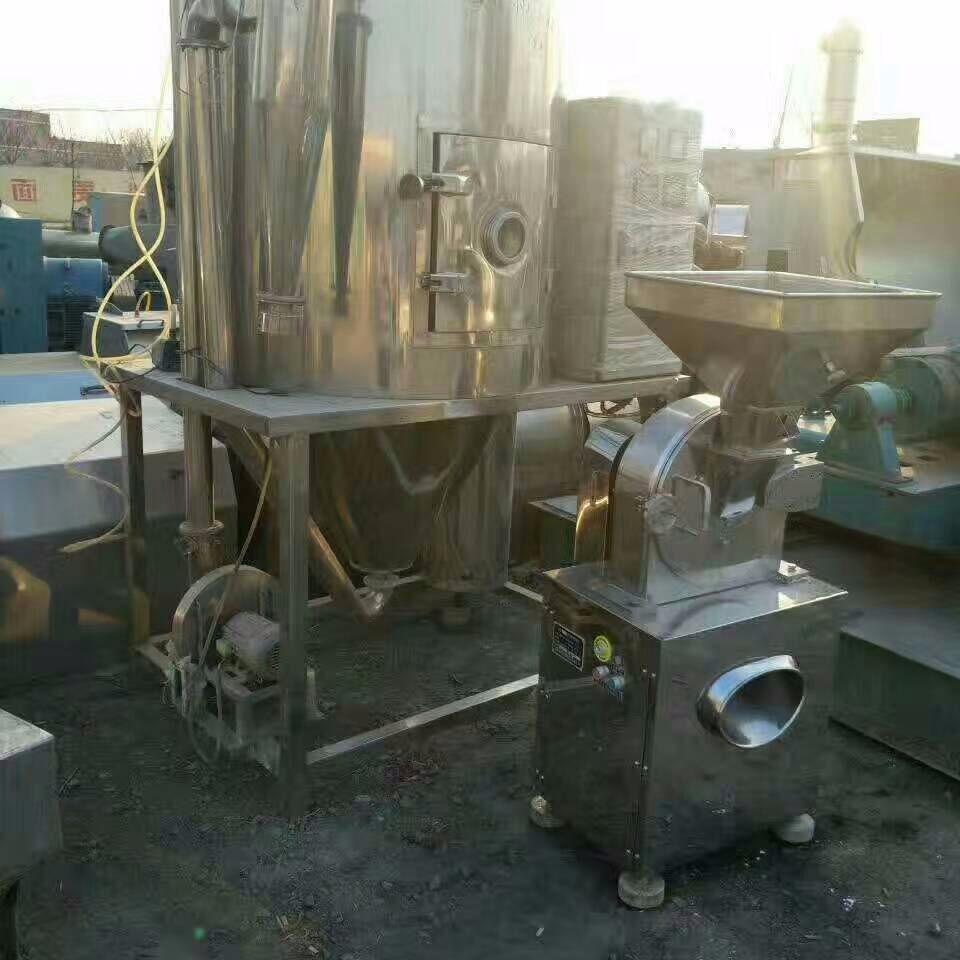出售二手25喷雾干燥机、5型-350型不锈钢离心喷雾干燥机图片