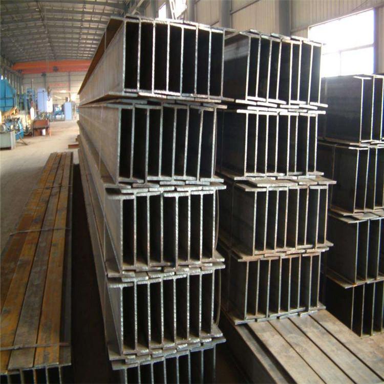 广东镀锌H型钢 焊接h型钢 q235bH型钢焊接加工