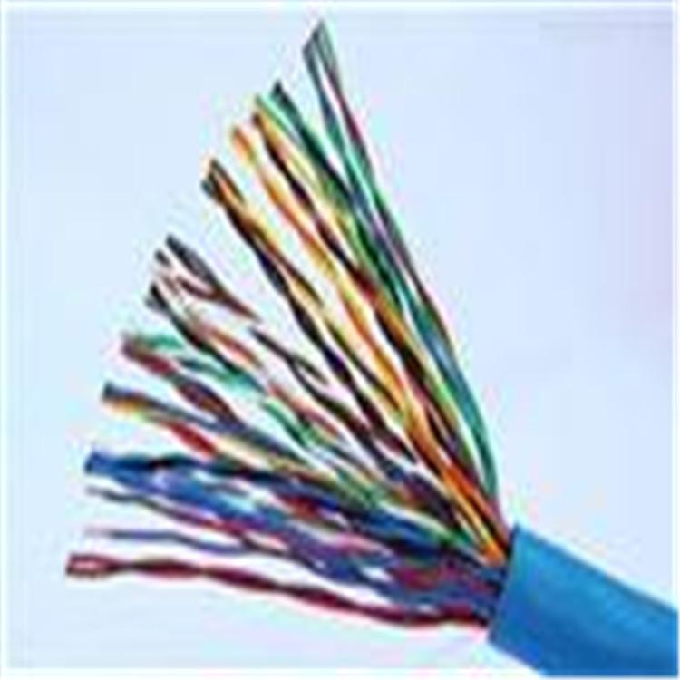 矿用通信电缆 LCYVB-7-1矿用拉力电缆示例图1