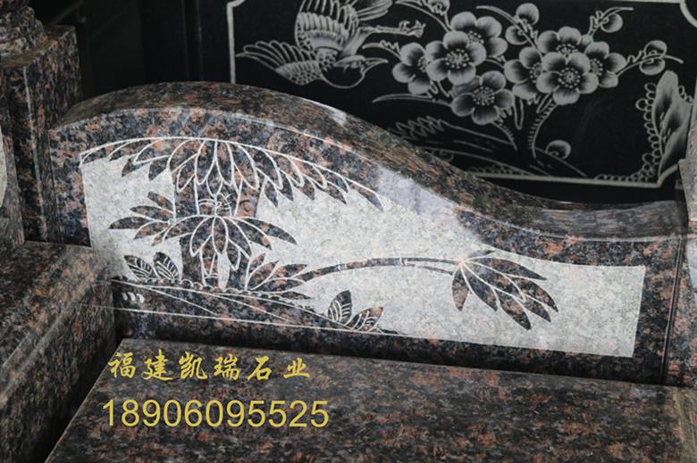 安徽墓碑厂家直销传统墓碑 豪华墓碑可支持定制 批发量大价格优惠示例图6
