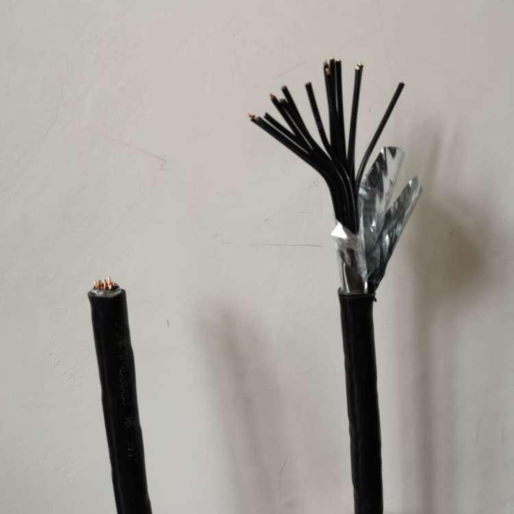 钢丝铠装矿用控制电缆MKVV32示例图2
