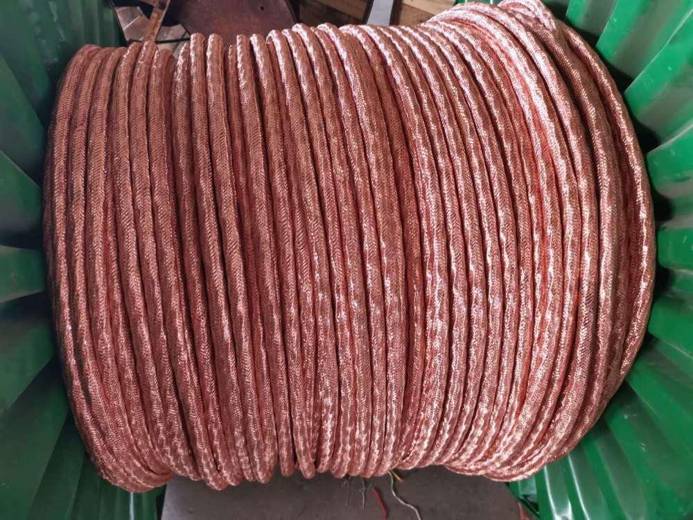 KVVP控制电缆 KVVP屏蔽控制电缆示例图2