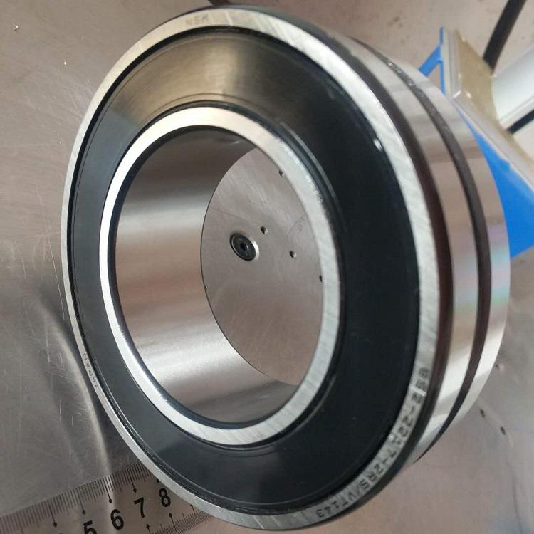 瓦轴 烟台 (20000CCK/W33型) 轧钢机齿轮箱轴承座 新型结构