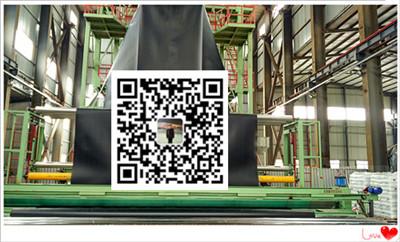 湖南湘潭黑膜沼气池施工  沼气池设计  沼气池安装公司示例图2