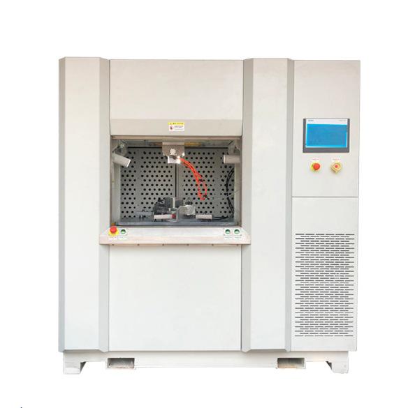 振动摩擦机 PP玻纤板焊接 压力桶防水气密焊接并代加工震动摩擦机示例图14