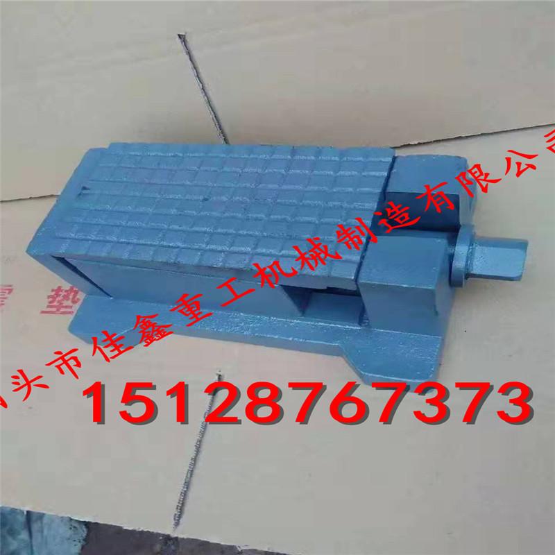 河北佳鑫厂家直销S83机床垫铁 可调垫铁 二层机床垫铁 调整垫铁价格示例图15