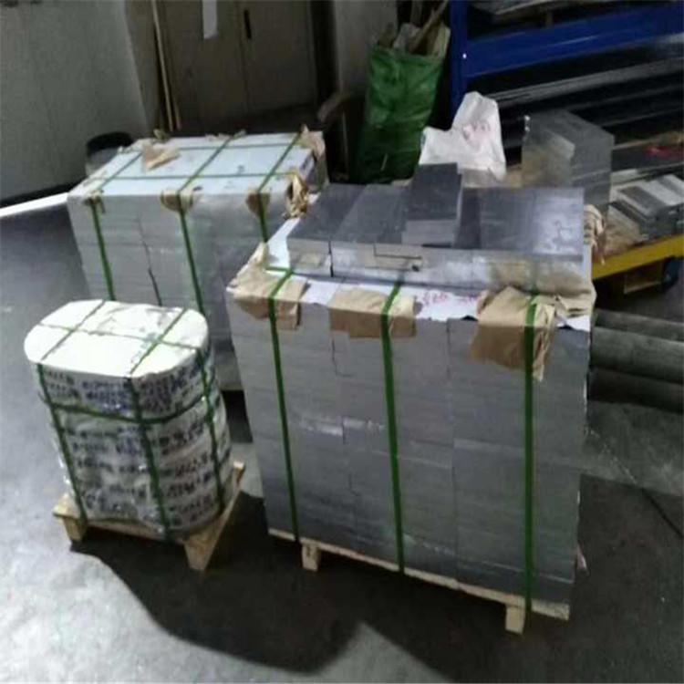 2A70铝板塑性强 al2024进口铝板 2024铝板价格示例图4