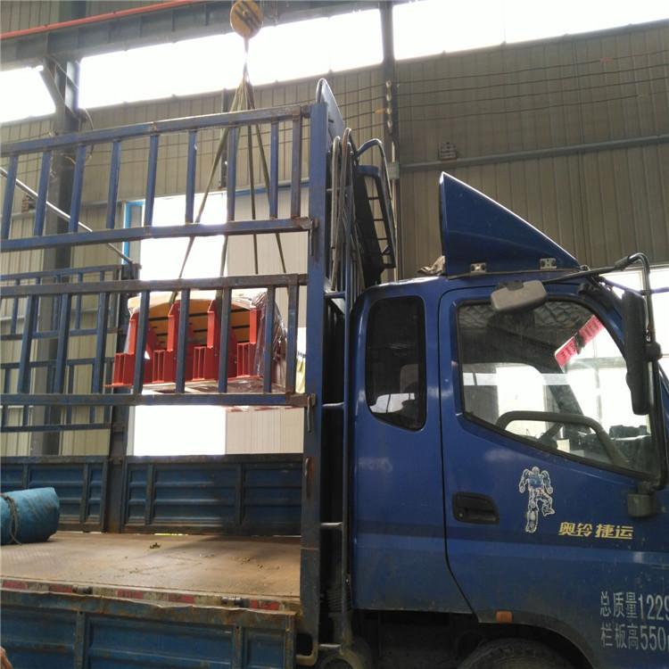 物料输送系统新型的缓冲床厂家生产的缓冲床质量好价格便宜示例图16